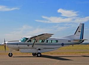 Aviation transport