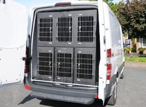Volunteer based transport