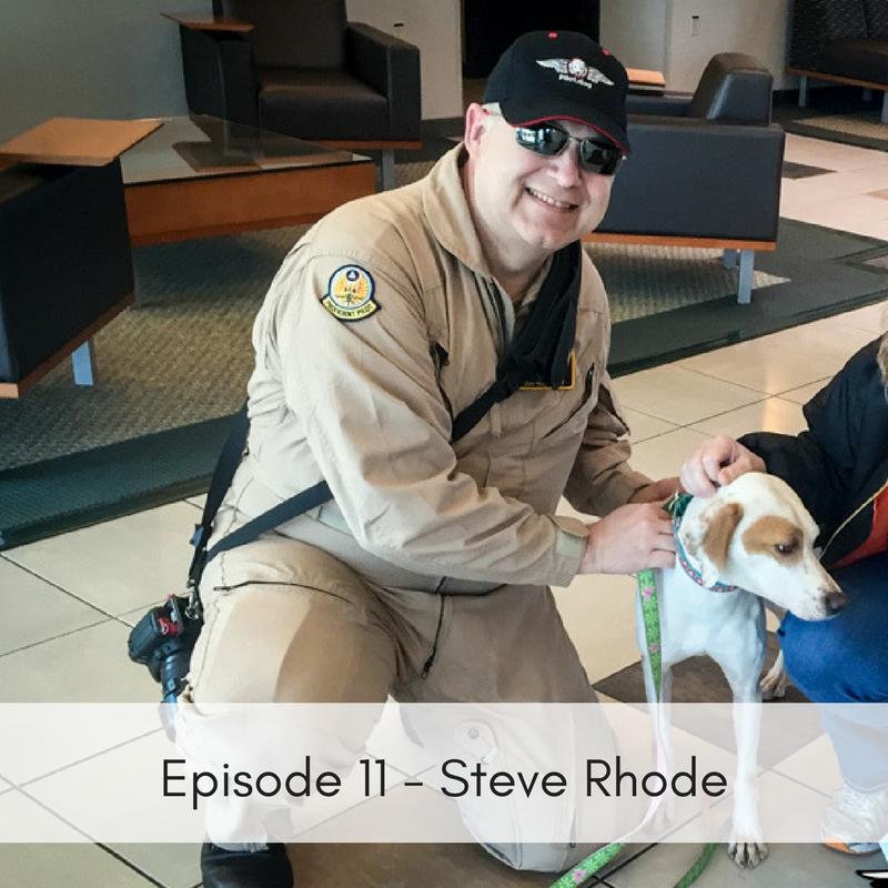 Episode 11 – Steve Rhode, Pilot.dog