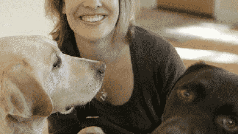 Episode 16 – Megan Senatori, Sheltering Animals of Abuse Victims (SAAV)