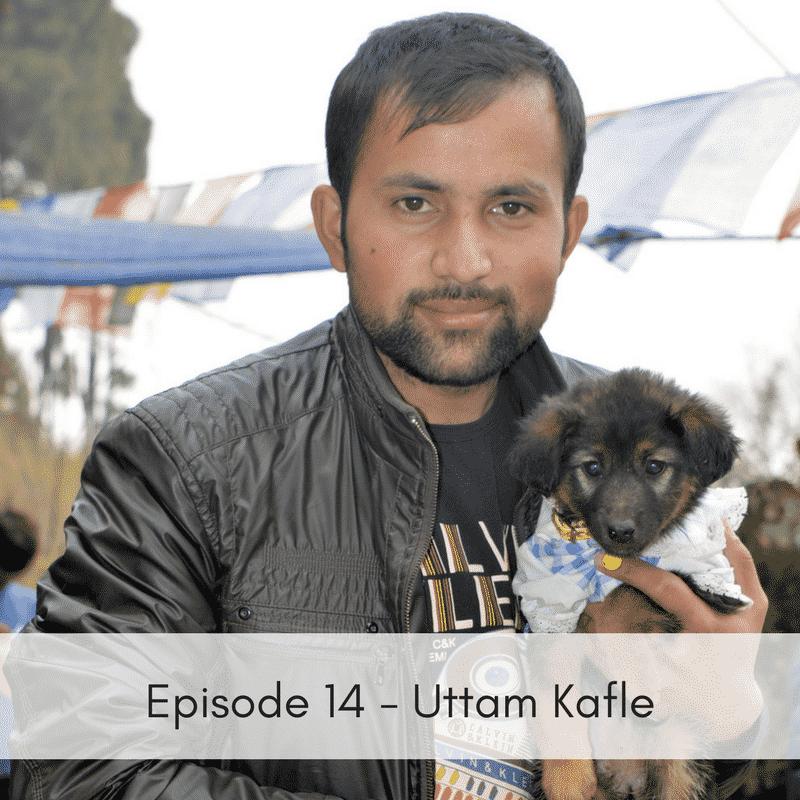 Episode 14 – Uttam Kafle, Animal Nepal