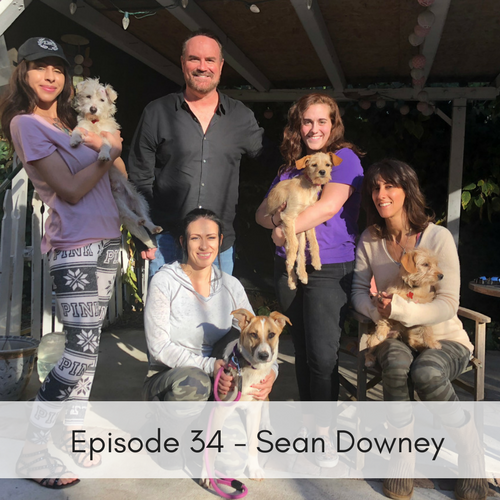 Episode 34 – Sean Downey