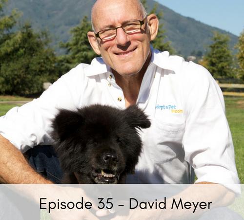 Episode 35 – David Meyer