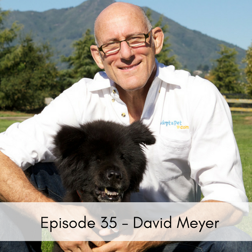 Episode 35 – David Meyer
