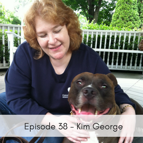 Episode 38 – Kim George