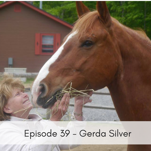 Episode 39 – Gerda Silver