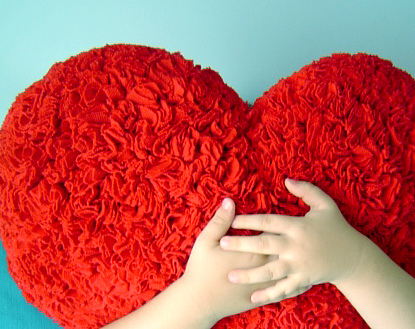 Happy heart hugs day- June 28