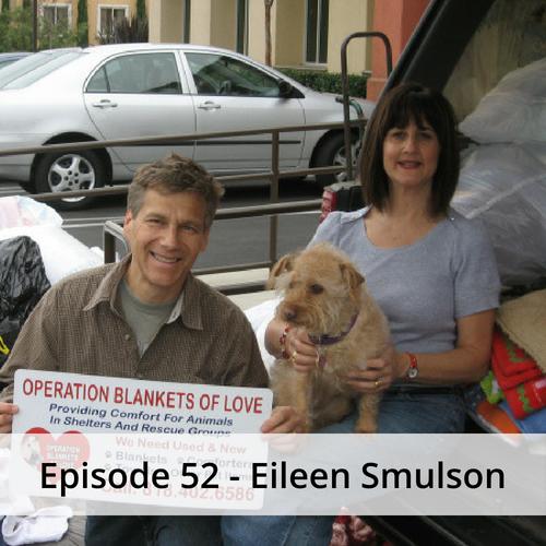 Episode 52 – Eileen Smulson