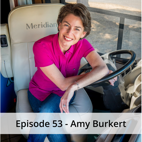 Go Pet Friendly, Amy Burkert
