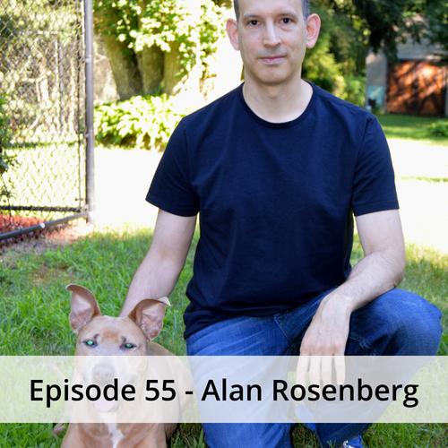 Episode 55 – Alan Rosenberg