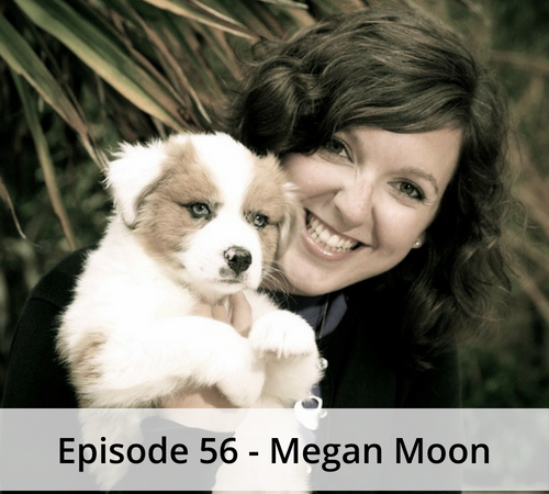 Episode 56 – Megan Moon
