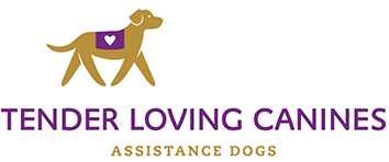 TLC, Tender Loving Canines Assistance Dogs