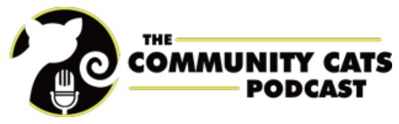 Community cats podcast
