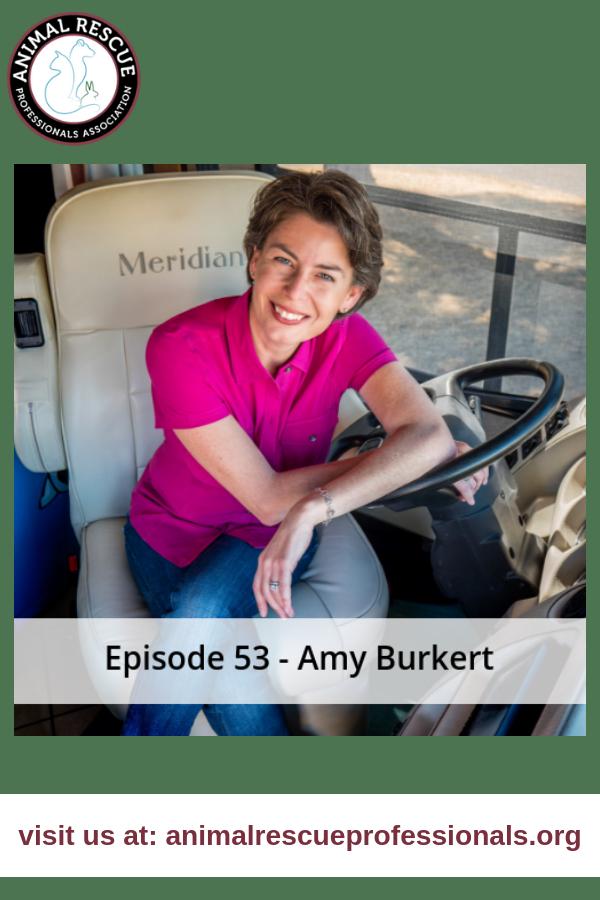 Episode 53 -Amy Burkert