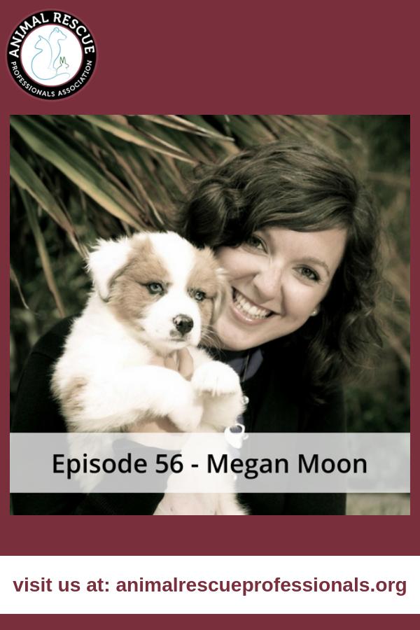 Episode 56 - Megan Moon