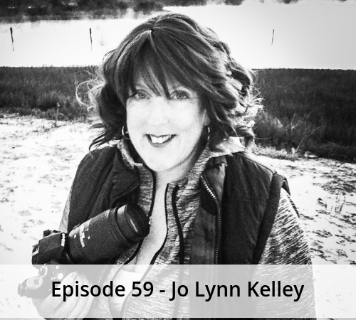 Episode 59 – Jo Lynn Kelley