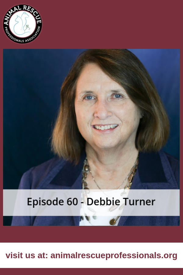 Episode 60 - Debbie Turner