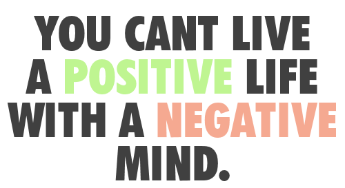 Accentuate the positive – National Positive Thinking Day