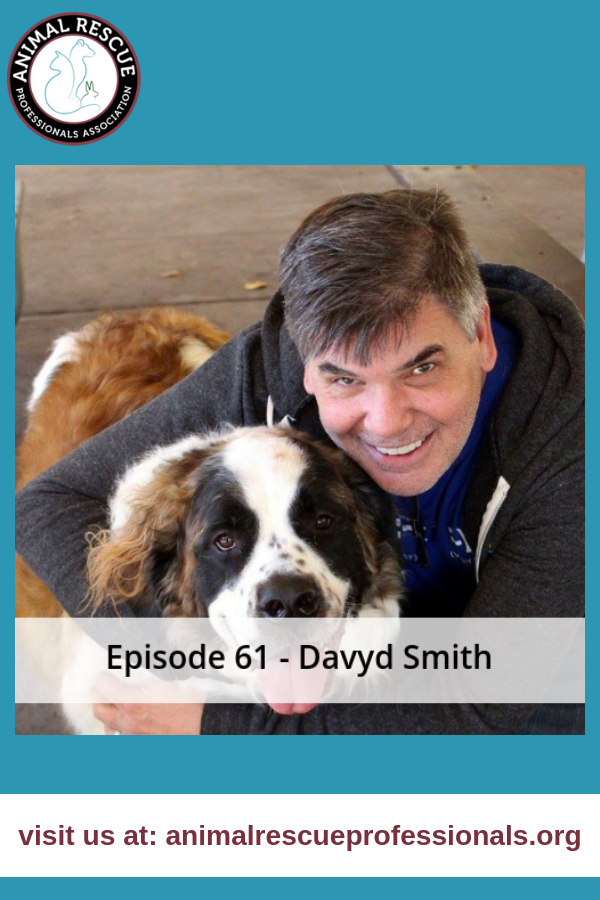 Episode 61 - Davyd Smith