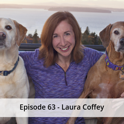 Episode 63 – Laura Coffey