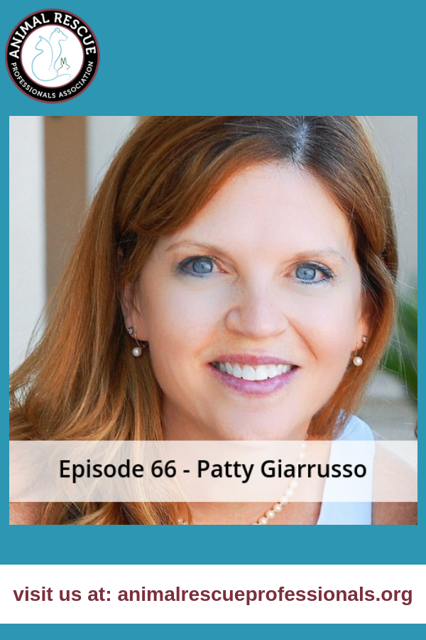 Episode 66 - Patty Giarrusso (1)