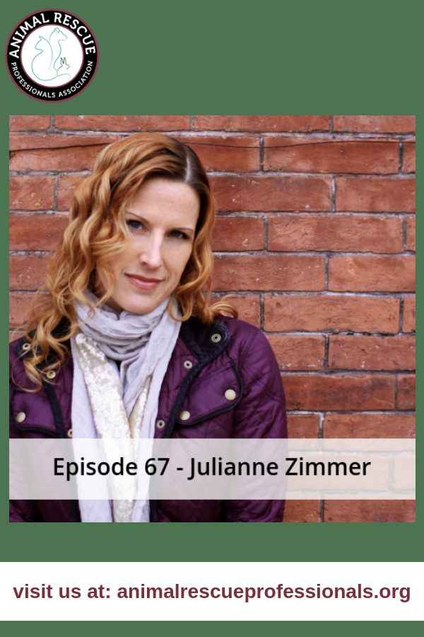 Episode 67 - Julianne Zimmer (1)