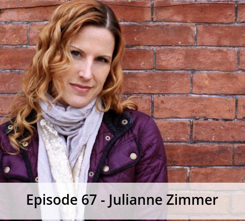 Episode 67 – Julianne Zimmer