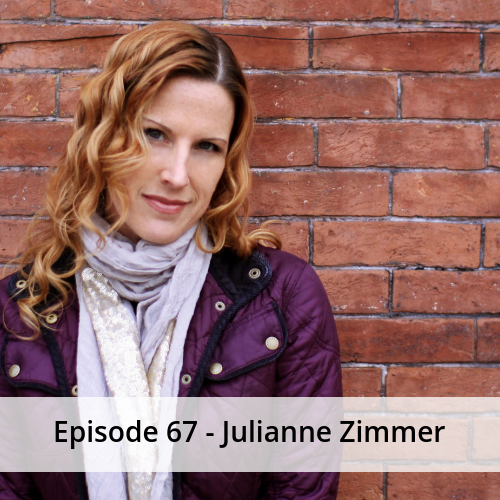 Episode 67 – Julianne Zimmer
