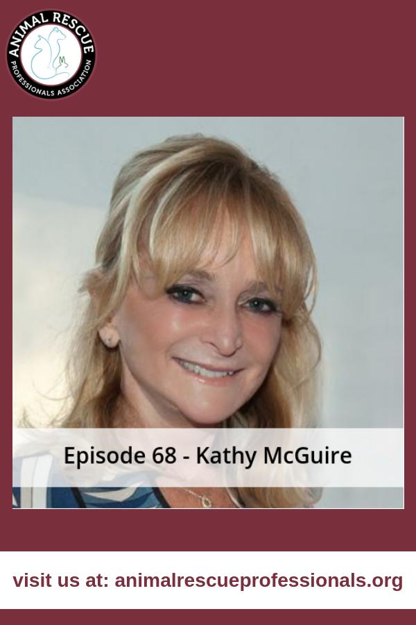 Episode 68 - Kathy McGuire (1)