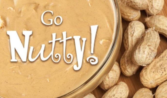 November – National Peanut Butter Lovers' Month