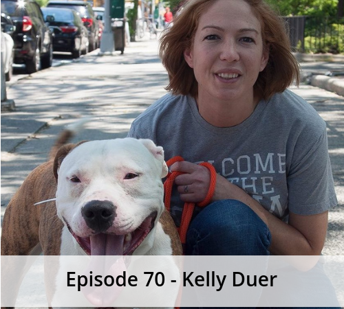 Episode 70 – Kelly Duer