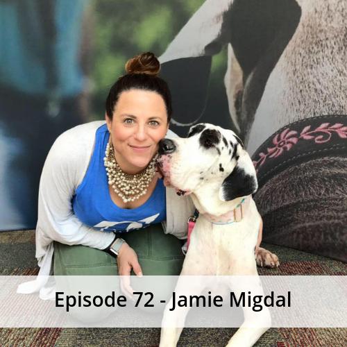 Episode 72 – Jamie Migdal