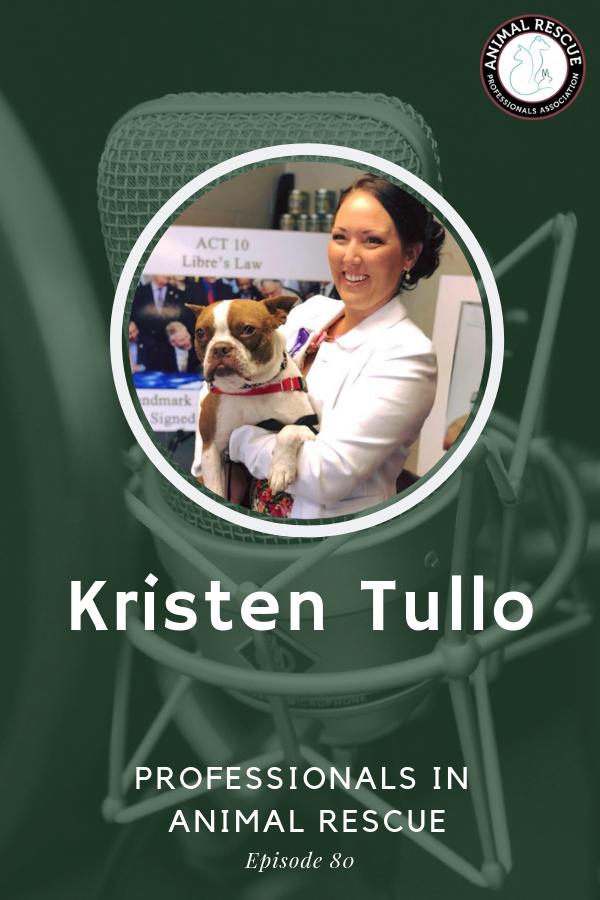 Kristen Tullo