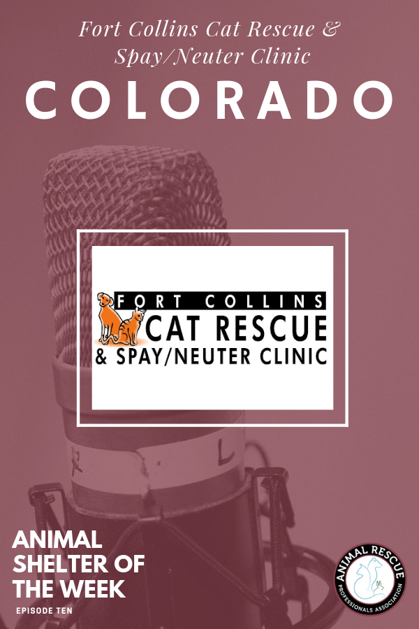 Fort Collins Cat Rescue
