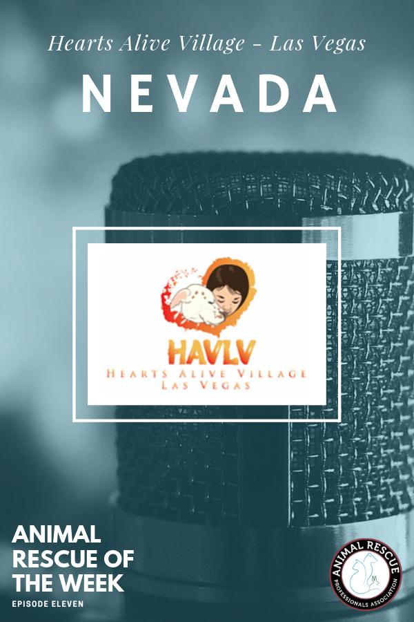 Hearts Alive Village Las Vegas