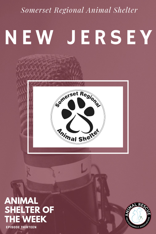 Somerset Regional Animal Shelter