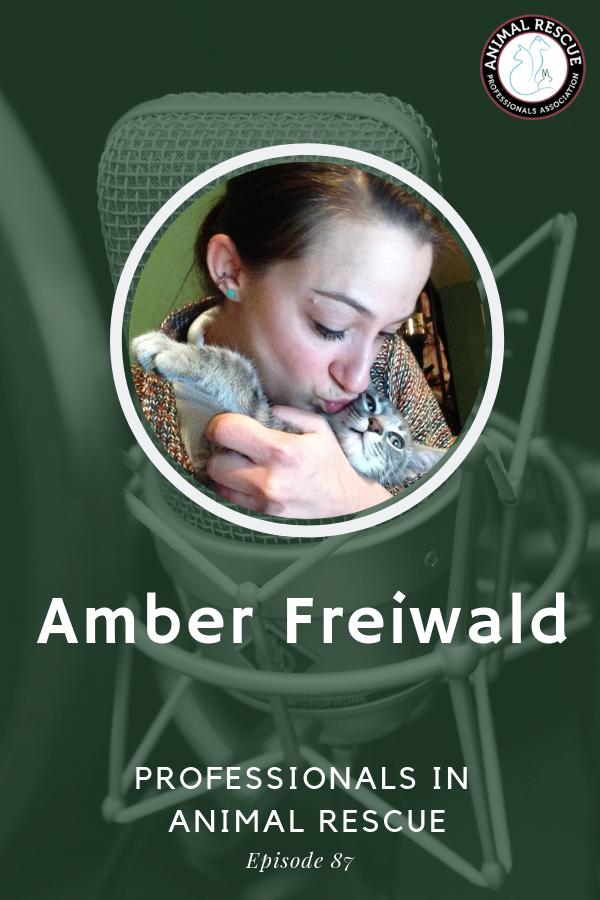 Amber Freiwald
