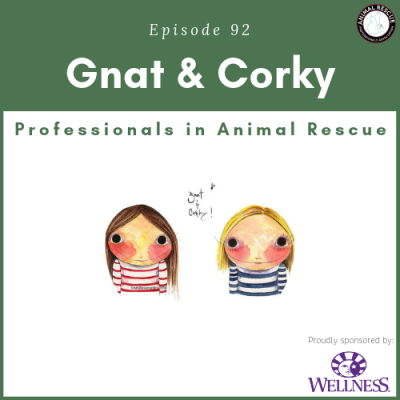 Episode 92 – Gnat & Corky