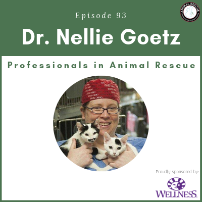 Episode 93 – Dr. Nellie Goetz