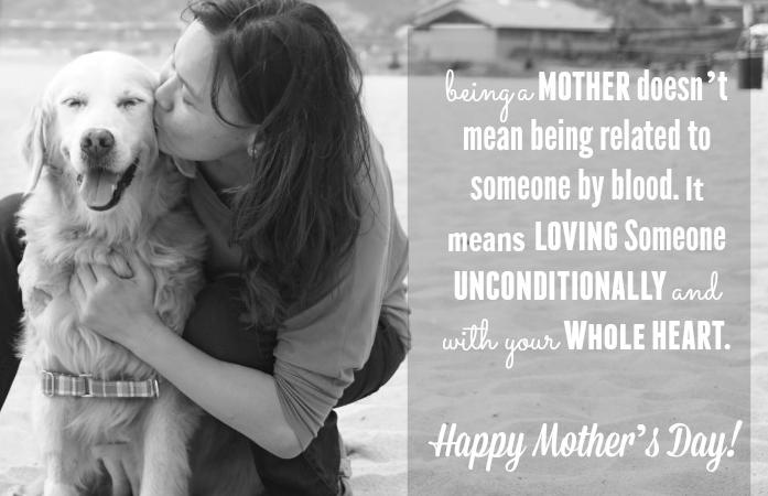 National Dog Mom's Day