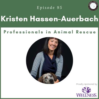 Episode 95 – Kristen Hassen-Auerbach