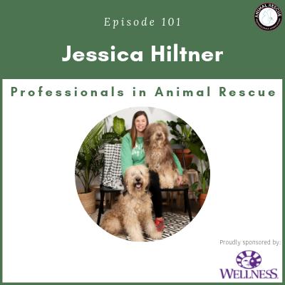 Episode 101 – Jessica Hiltner