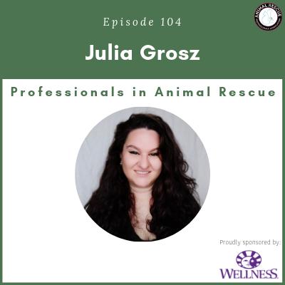 Episode 104 – Julia Grosz