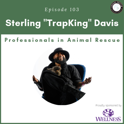 "Episode 103 – Sterling ""TrapKing"" Davis"