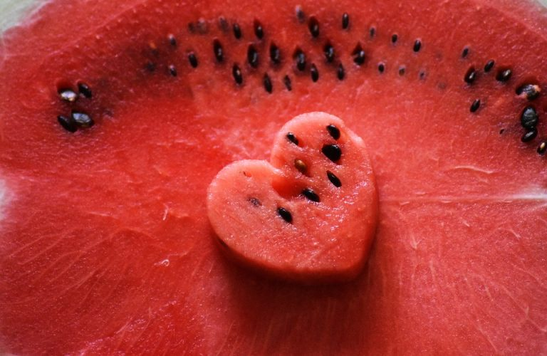 National Watermelon Day & National Disc Golf Day