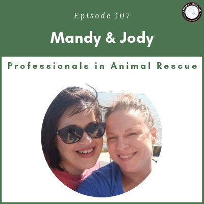 Episode 107 – Mandy & Jody