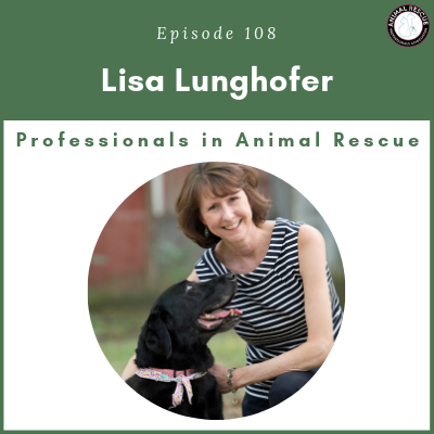 Episode 108 – Lisa Lunghofer