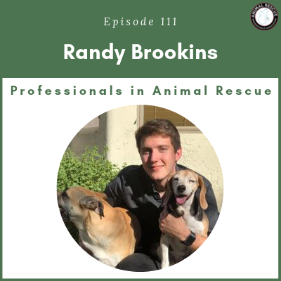 Episode 111 – Randy Brookins