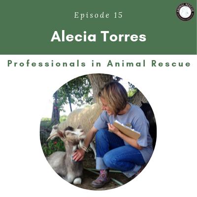 Episode 15 – Alecia Torres