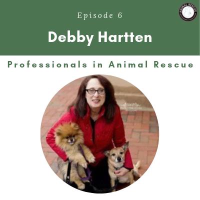 Episode 6 – Debby Hartten